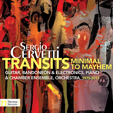 Transits, Sergio Cervetti